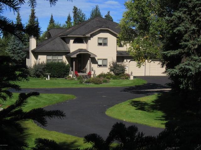 6521 Downey Finch Drive, Anchorage, AK 99516