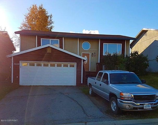 7220 Biglerville Circle, Anchorage, AK 99507