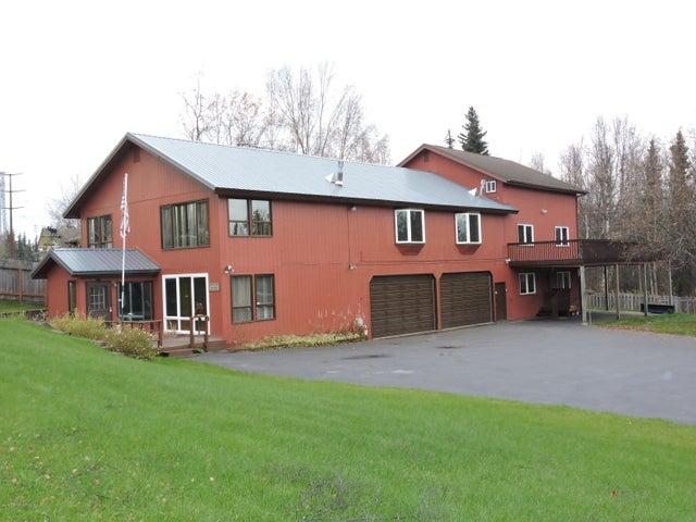 14740 Terrace Lane, Eagle River, AK 99577
