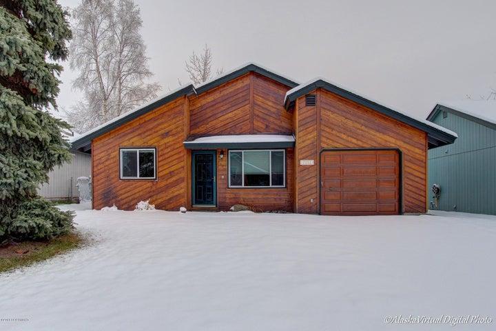 7101 Genny Circle, Anchorage, AK 99507
