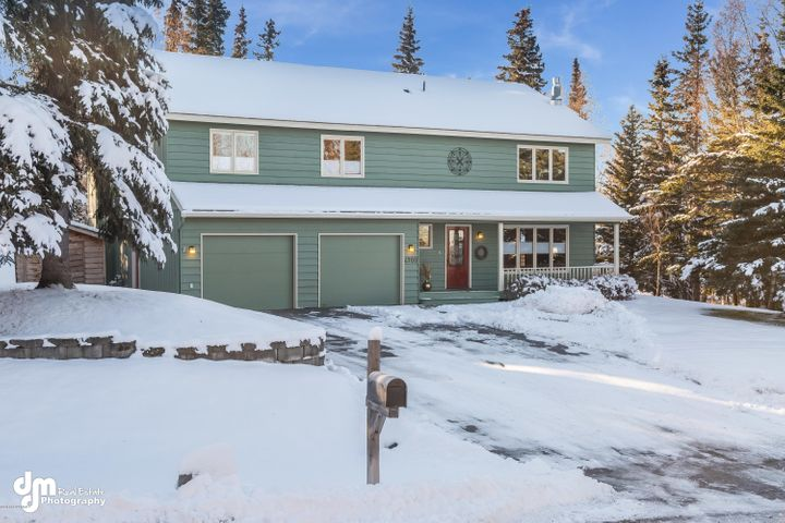 6900 Crooked Tree Drive, Anchorage, AK 99507
