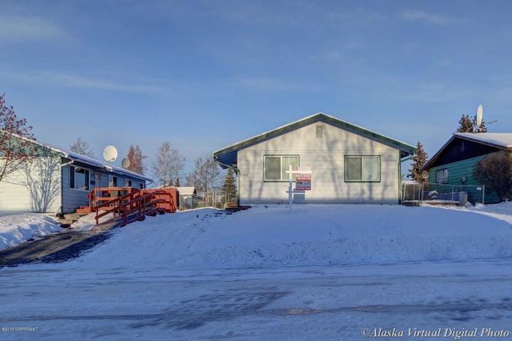 3705 E 18th Avenue, Anchorage, AK 99508