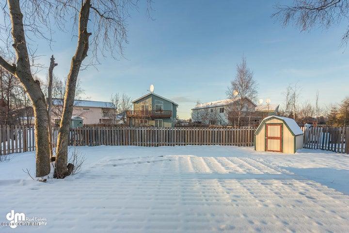 11810 Suncrest Drive, Anchorage, AK 99515