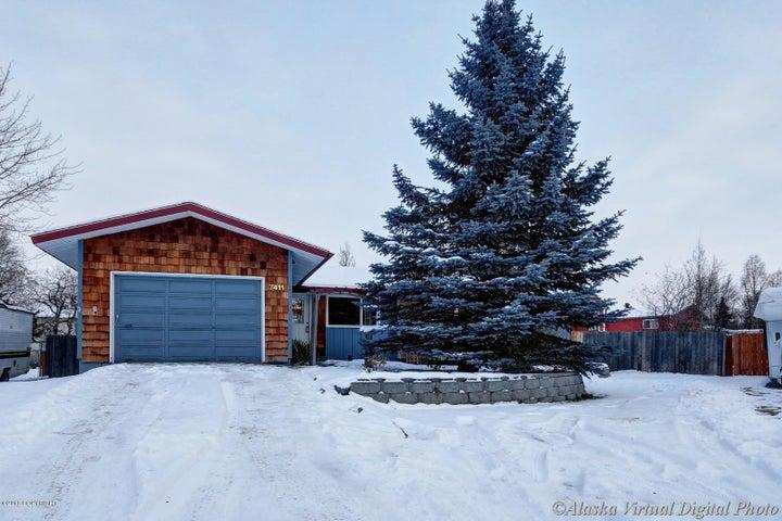 7411 Wade Circle, Anchorage, AK 99518