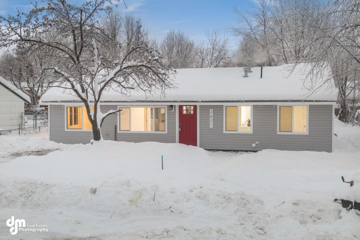 2621 Northrup Place, Anchorage, AK 99508