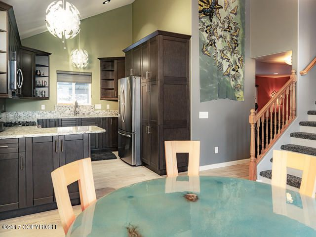 Classy Kitchen Remodel ~ quartz countertops, stainless appliances