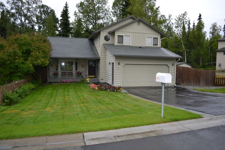 8800 Rendon Drive, Anchorage, AK 99507