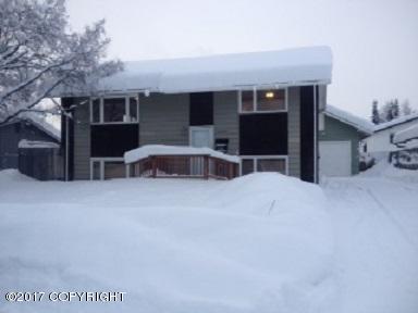 3305 Cassius Court, Anchorage, AK 99508