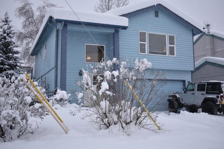 6701 Howard Avenue, Anchorage, AK 99504