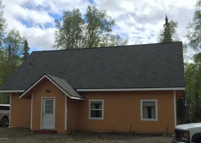 24029 S Ronsam Drive, Trapper Creek, AK 99683