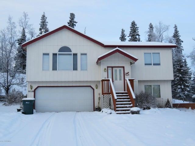 8520 Raintree Circle, Anchorage, AK 99507