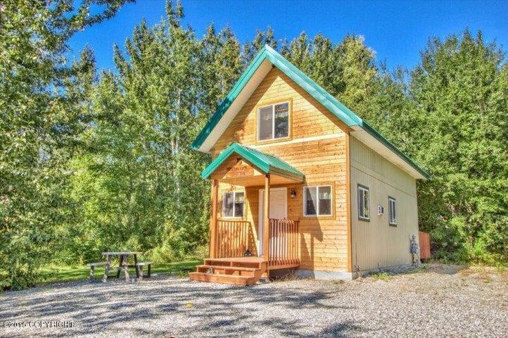 3001 E Southview Drive, Alaska Dreams, Wasilla, AK 99654