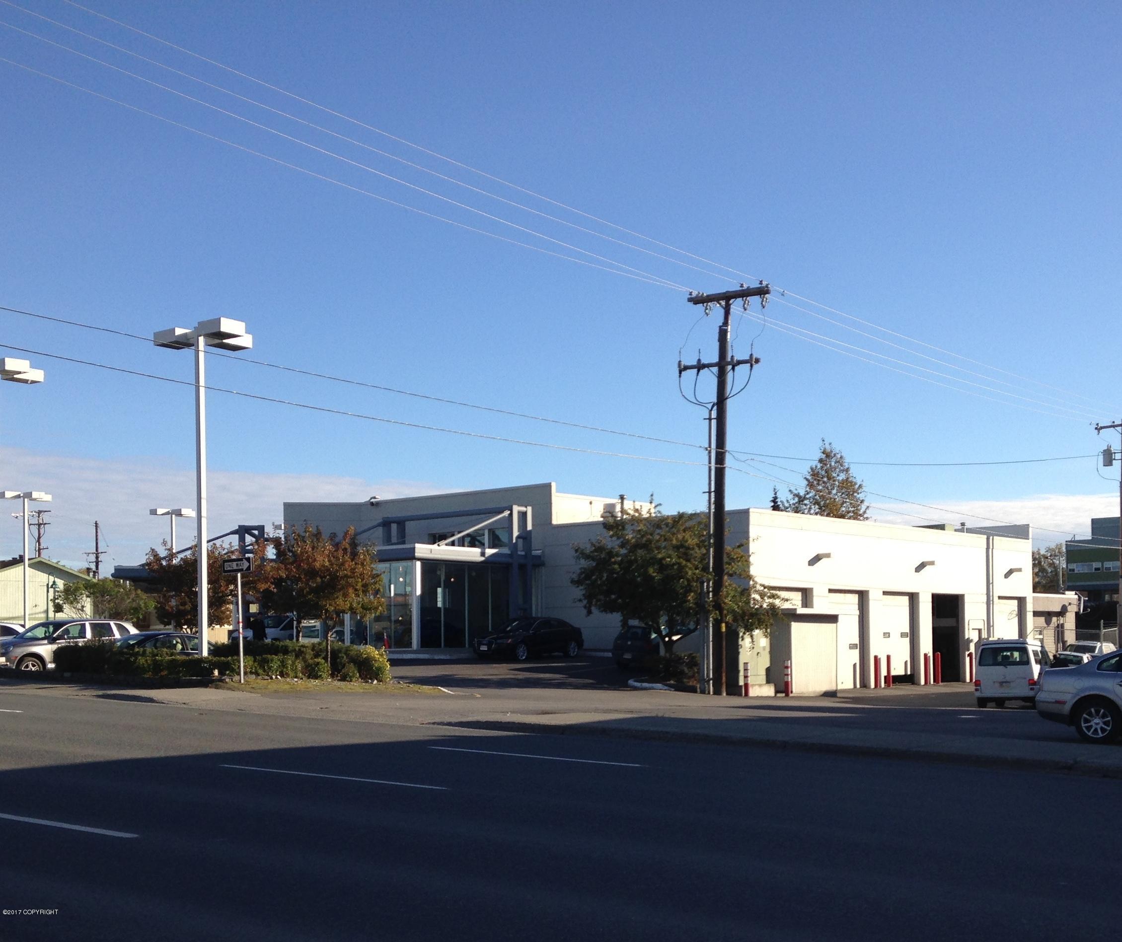 720 E 9th Avenue, Anchorage, AK 99501