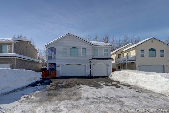 7430 Randamar Place, Anchorage, AK 99507