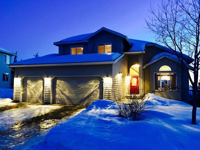 5318 Wood Hall Drive, Anchorage, AK 99516