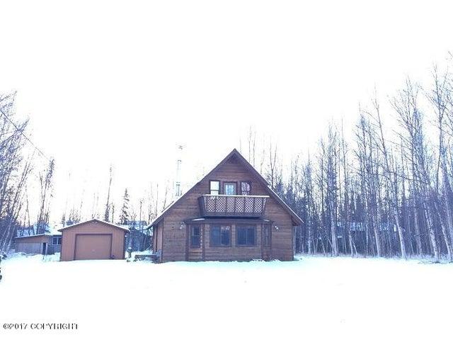 4930 E Alder Drive, Wasilla, AK 99654
