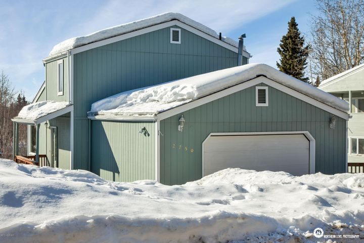 2750 W 80th Avenue, Anchorage, AK 99502