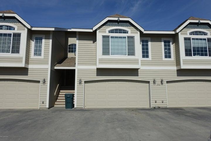 1840 N Monte Vista Drive, Palmer, AK 99645