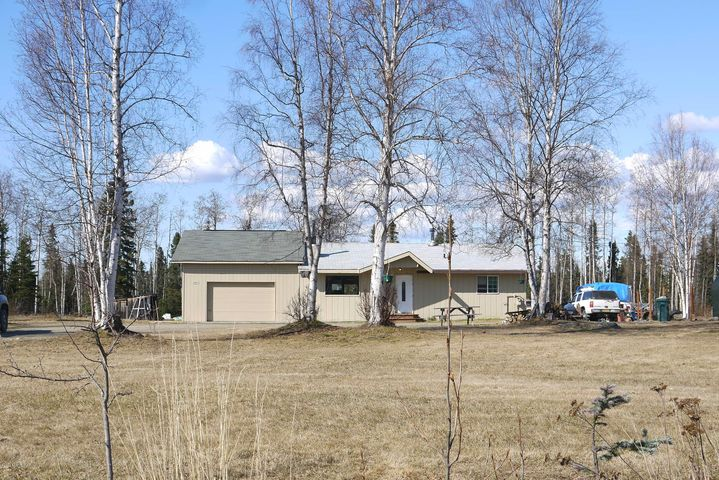 14101 W Knights Drive, Big Lake, AK 99652