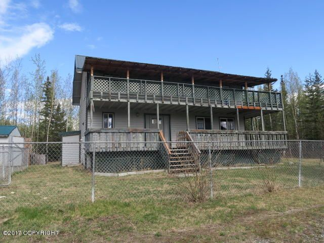 12044 W Hollywood Road, Big Lake, AK 99652