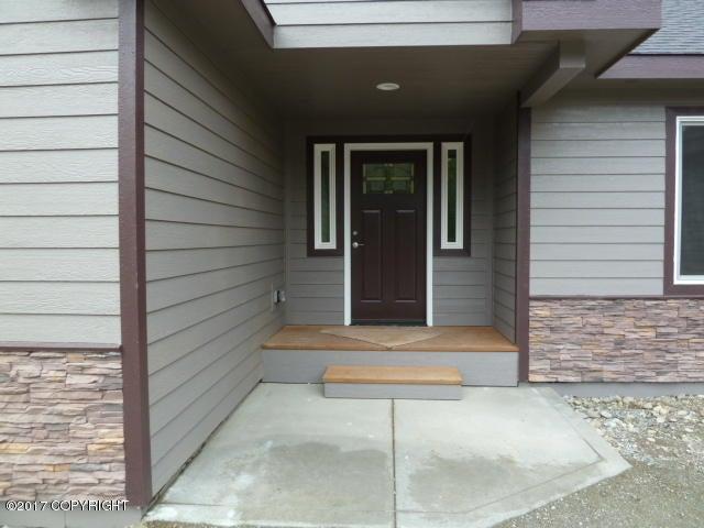7036 N Trinity View Drive, Palmer, AK 99645