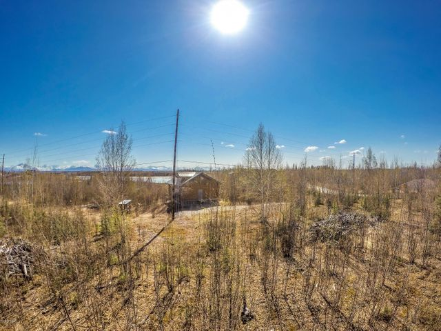 577 S Lazy Lake Drive, Big Lake, AK 99652