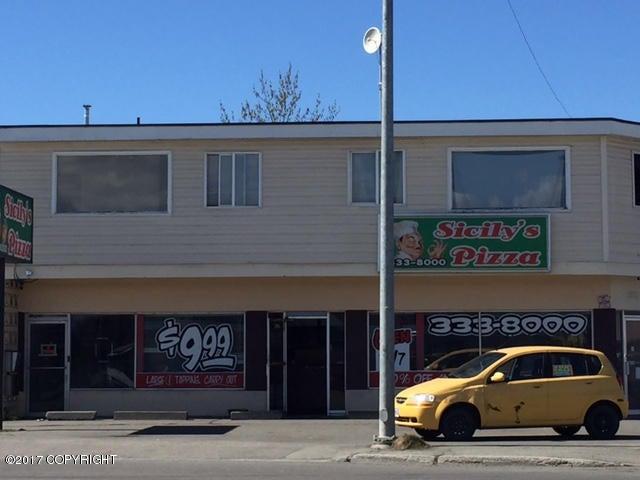 3200 Spenard Road, Anchorage, AK 99503