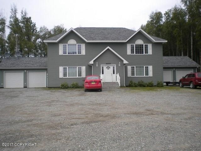 4000 S Knik Goose Bay Road, Wasilla, AK 99654