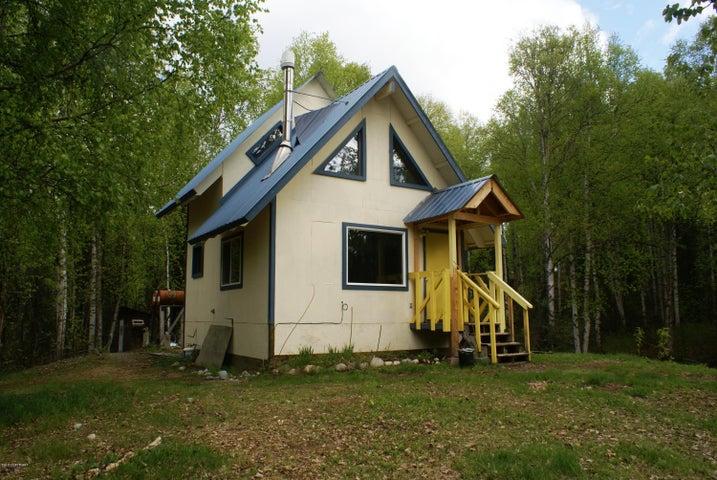 26401 W Long Lake Road, 26433, Willow, AK 99688