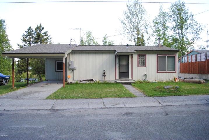 10931 E Twin Peaks Court, Palmer, AK 99645