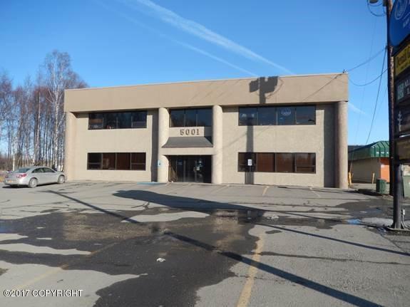 5001 Arctic Boulevard, Anchorage, AK 99503