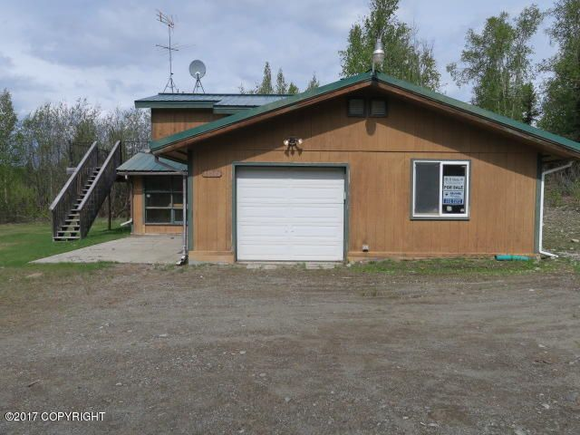 13948 W Lotus Drive, Big Lake, AK 99652