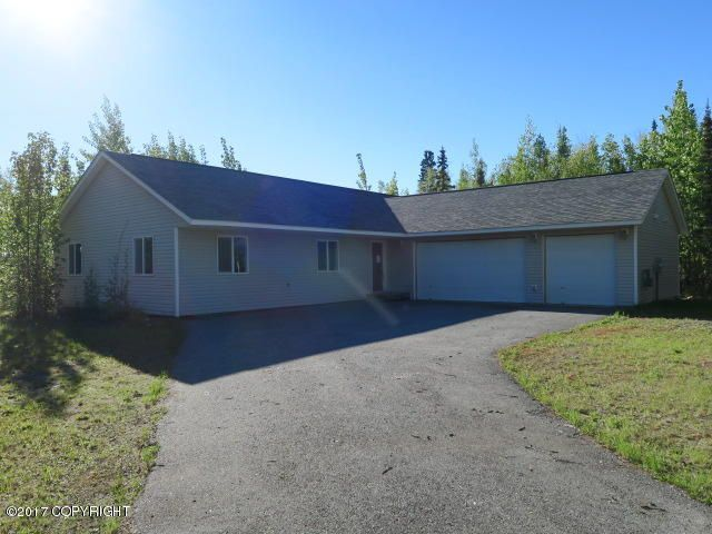 3404 S Krystal Place, Big Lake, AK 99652