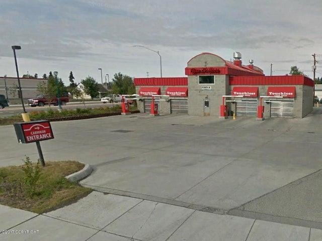 8730 Lake Otis Parkway, Anchorage, AK 99507