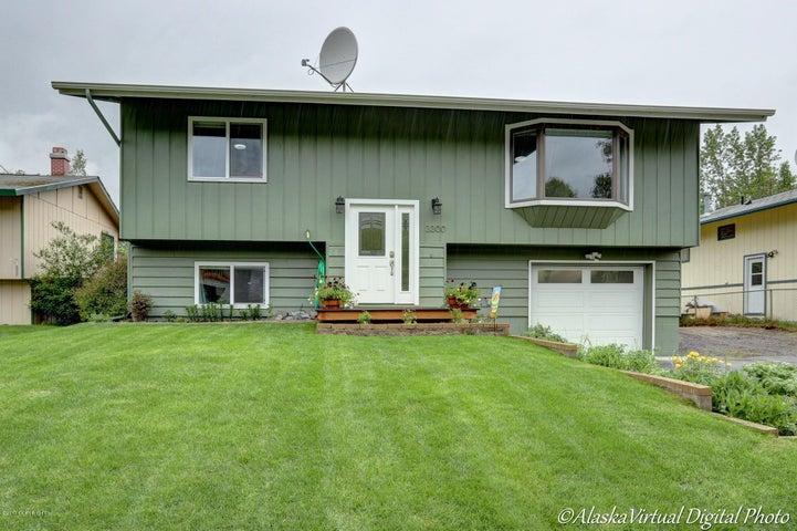 3300 Glenn-Don Drive, Anchorage, AK 99504