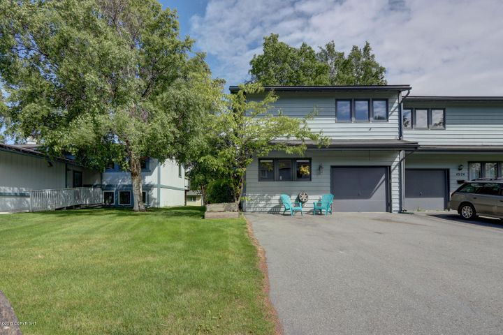 4320 MacAlister Drive, Anchorage, AK 99502