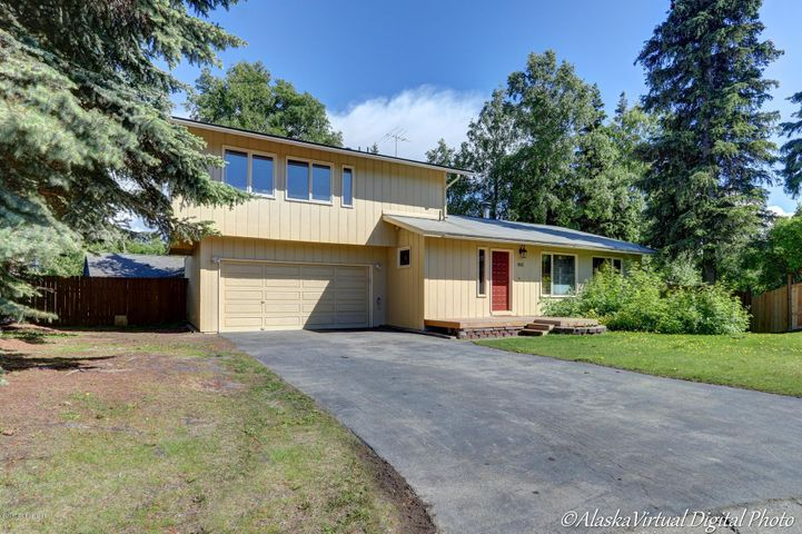 600 Cedar Park Circle, Anchorage, AK 99515