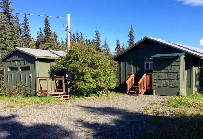 17781 Crab Man Road, Off Deep Creek Rd, Ninilchik, AK 99639