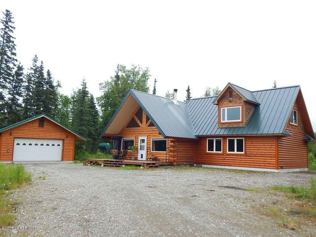 11033 N Ridge Runner Circle, Palmer, AK 99645