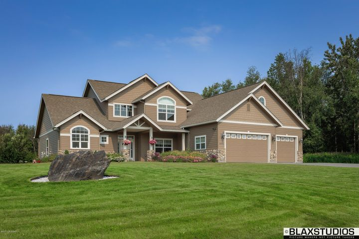 8005 E Commons Circle, Palmer, AK 99645