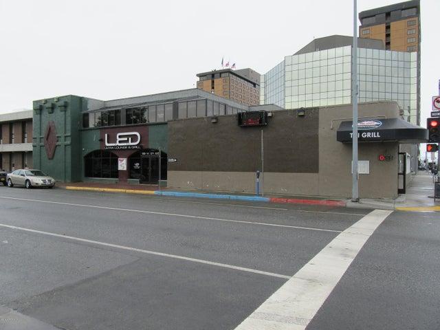 900 W 6th Avenue, Anchorage, AK 99501