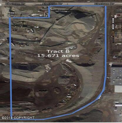 6060 Electron Drive, Anchorage, AK 99518