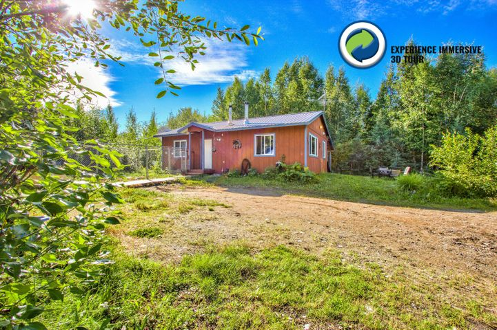 14732 W Peaceful Place, & 14712, Big Lake, AK 99652