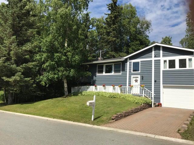 4135 Terrace Drive, Anchorage, AK 99502