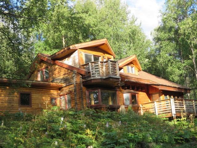 30939 Prudhoe Bay Avenue, Eagle River, AK 99577