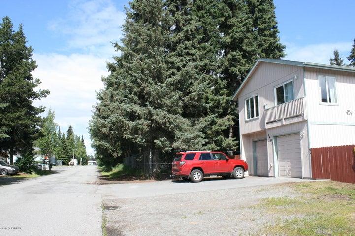 3405 Wyoming Drive, Anchorage, AK 99517