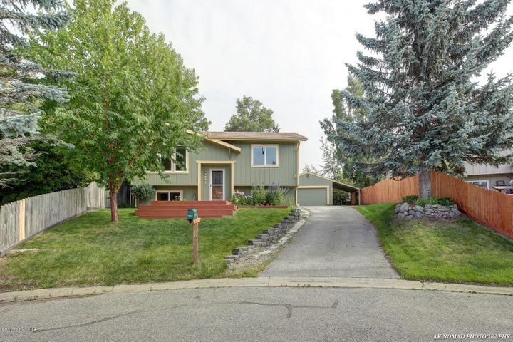 Easily one of the nicest homes in the area you will be proud to own this well cared for Home!