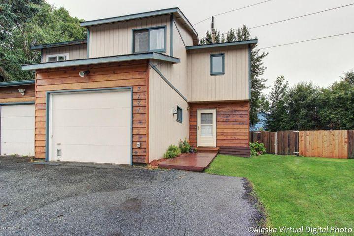 3171 Horizon Street, Anchorage, AK 99517