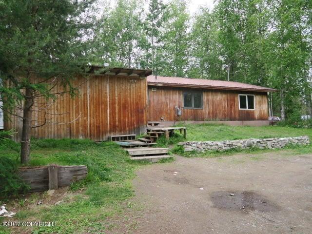 14779 W Apryl Lane, Big Lake, AK 99652