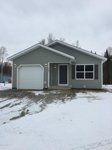 5346 W Hollywood Road, Wasilla, AK 99654